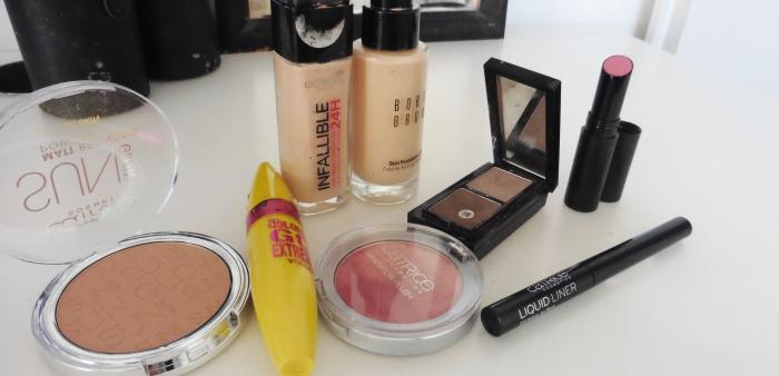 Make-up, hoe te gebruiken?