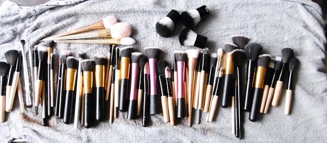 Make-up workshop kadebabes