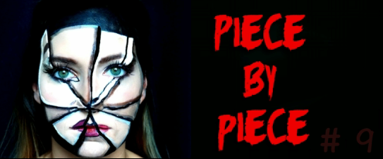 piece by piece facepaint