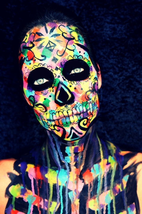 colorfulskeleton